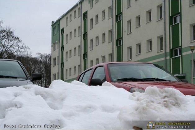 Międzyrzecz Zima 2010 002