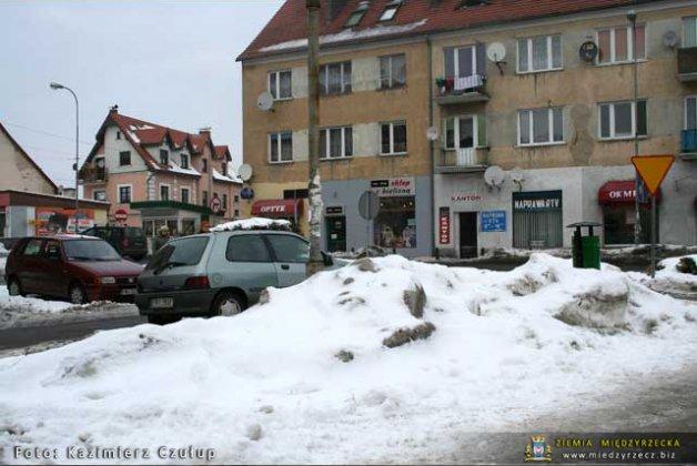 Międzyrzecz Zima 2010 004