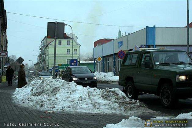 Międzyrzecz Zima 2010 005