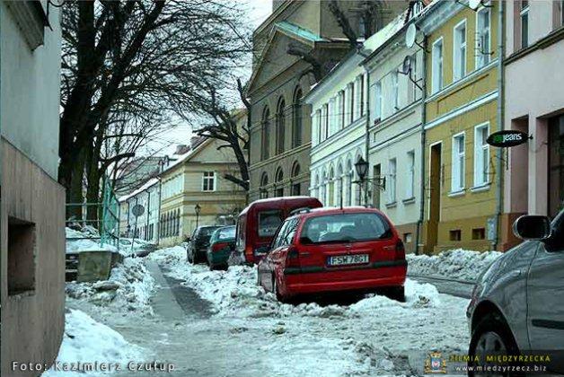 Międzyrzecz Zima 2010 008