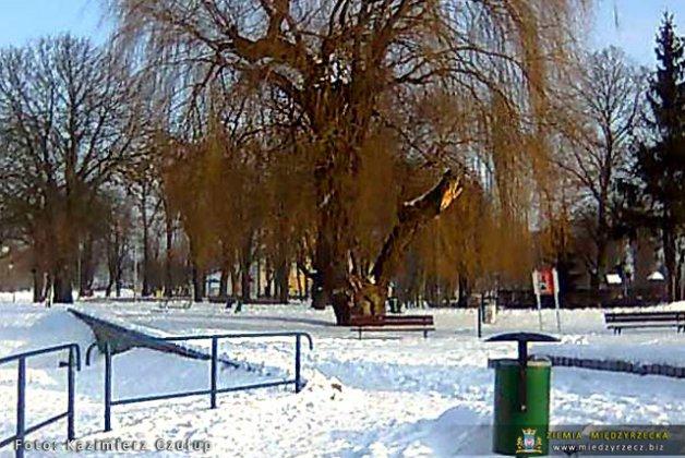 Międzyrzecz Zima 2010 026