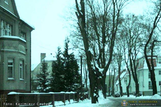 Międzyrzecz Zima 2010 030