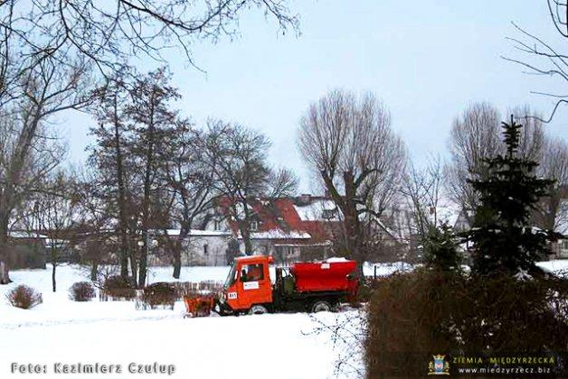 Międzyrzecz Zima 2010 034