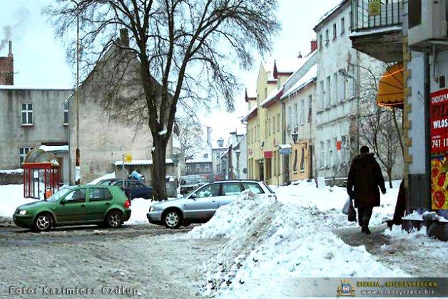 Międzyrzecz Zima 2010 035