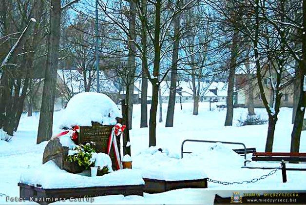 Międzyrzecz Zima 2010 036