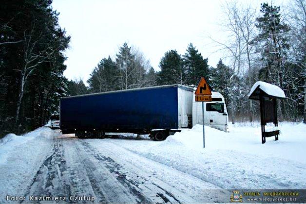 Międzyrzecz Zima 2010 038