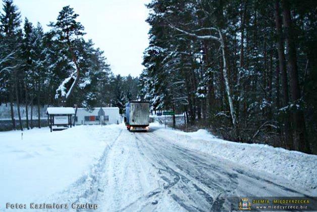 Międzyrzecz Zima 2010 042