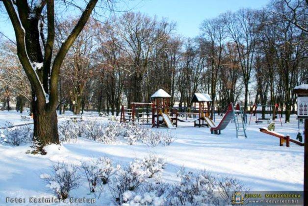 Międzyrzecz Zima 2010 045