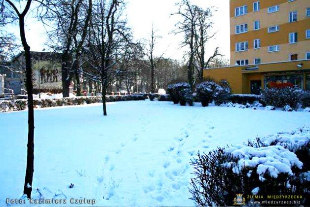 Międzyrzecz Zima 2010 046