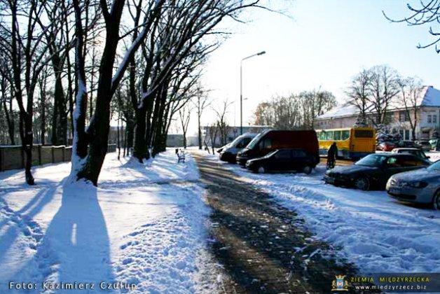 Międzyrzecz Zima 2010 047
