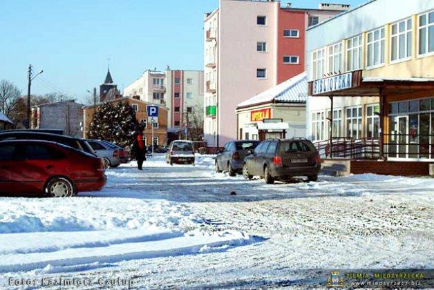 Międzyrzecz Zima 2010 049