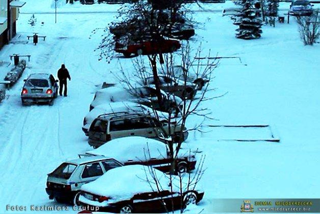 Międzyrzecz Zima 2010 053