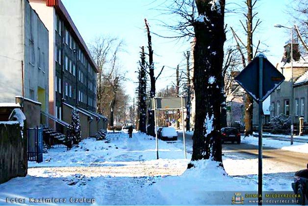 Międzyrzecz Zima 2010 054