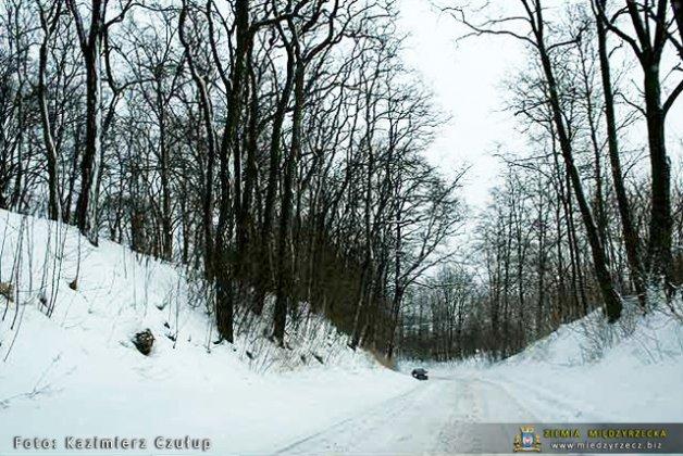 Międzyrzecz Zima 2010 059