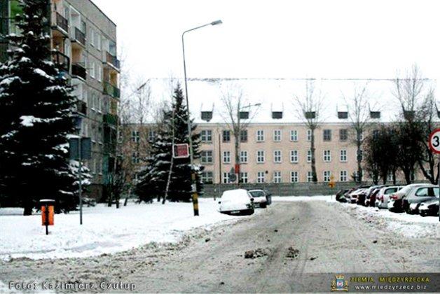 Międzyrzecz Zima 2010 060