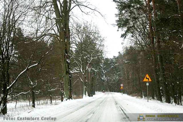 Międzyrzecz Zima 2010 066