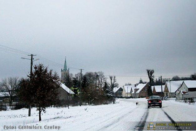 Międzyrzecz Zima 2010 069