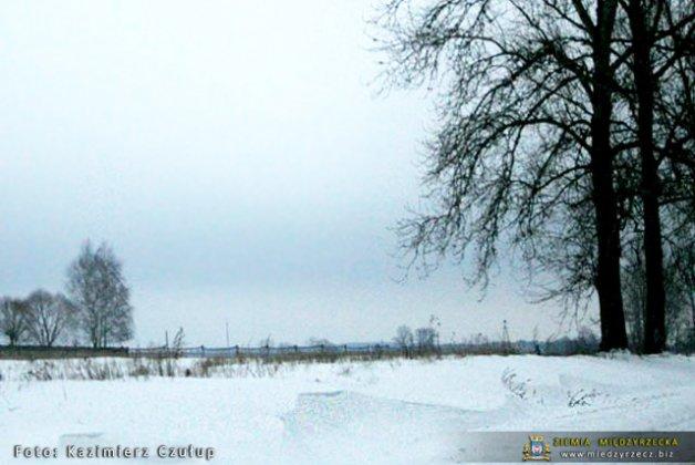 Międzyrzecz Zima 2010 070