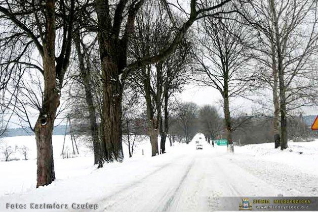 Międzyrzecz Zima 2010 071