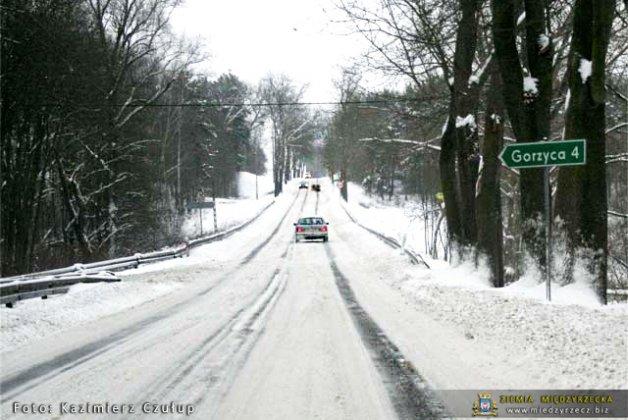 Międzyrzecz Zima 2010 073