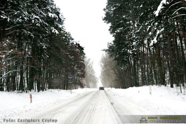 Międzyrzecz Zima 2010 074