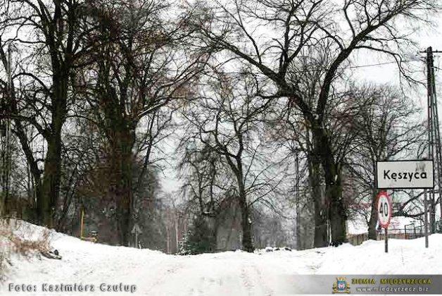 Międzyrzecz Zima 2010 075