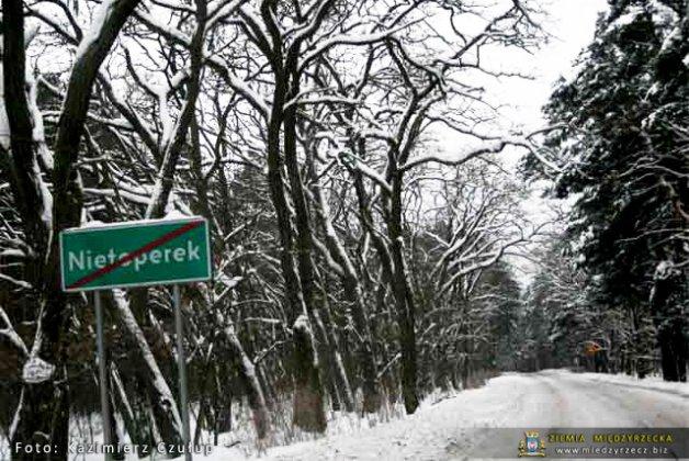 Międzyrzecz Zima 2010 076
