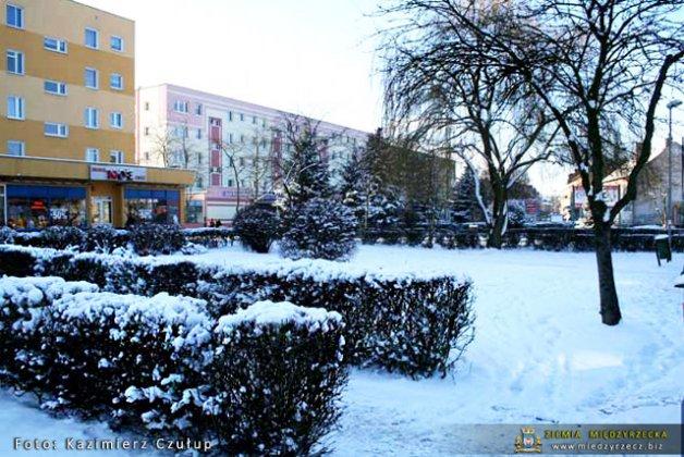 Międzyrzecz Zima 2010 080