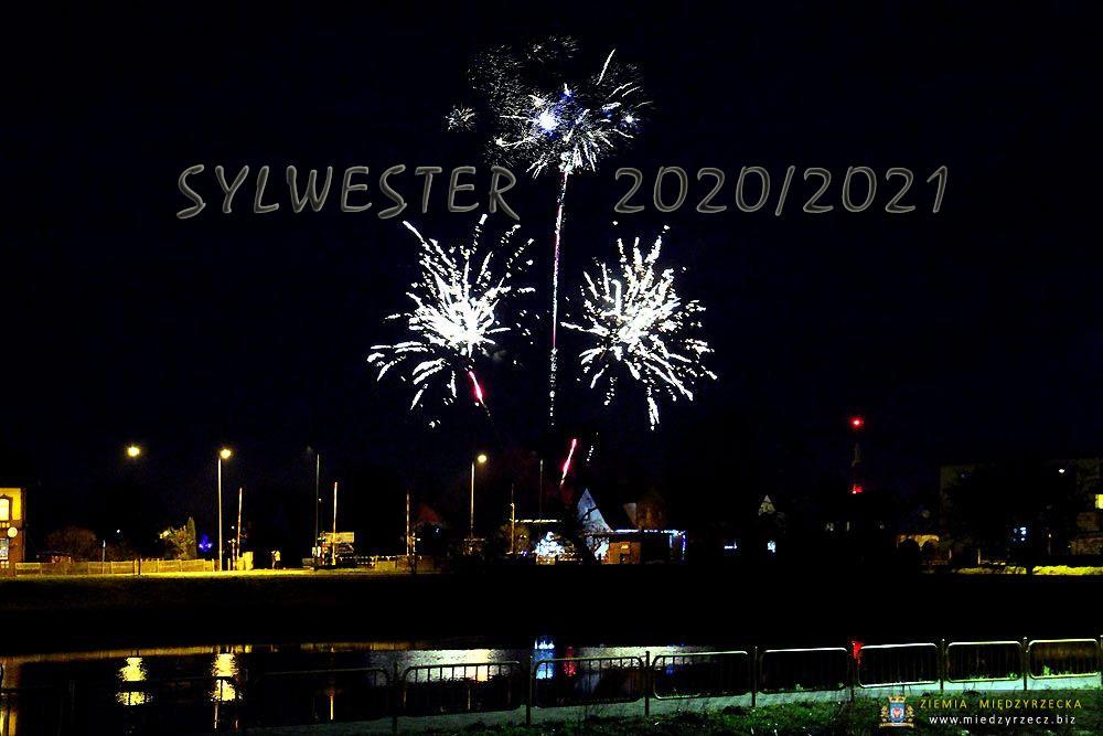 Sylwester 2020 2021 Baner