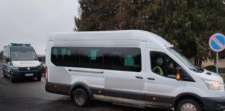 Autobus Szkolny 28.000