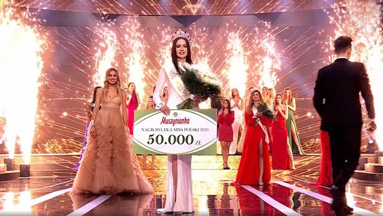 Miss Polski 2020 09
