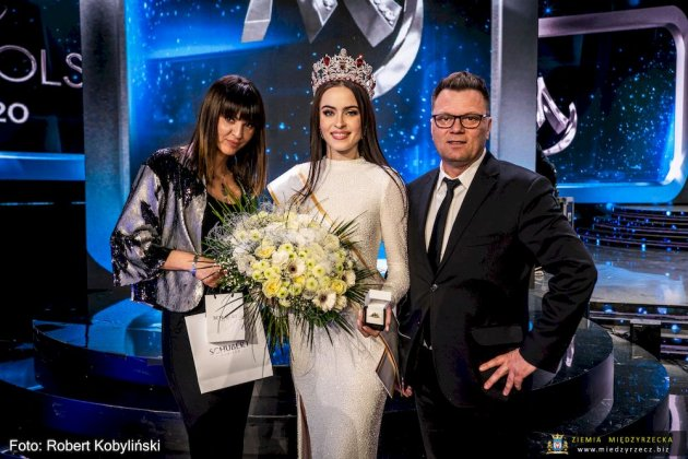 Miss Polski 2020 Konkurs 01