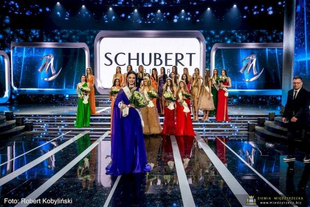 Miss Polski 2020 Konkurs 100