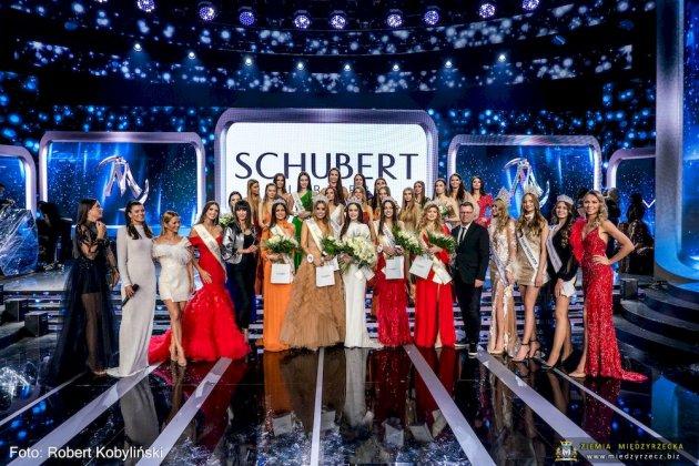 Miss Polski 2020 Konkurs 12