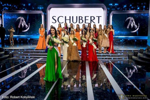 Miss Polski 2020 Konkurs 123