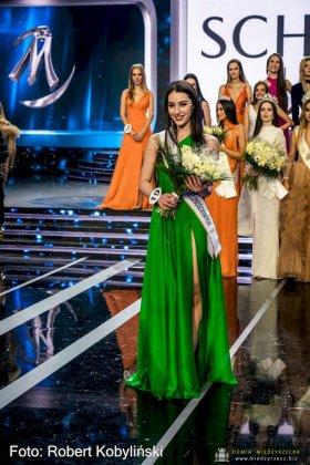 Miss Polski 2020 Konkurs 124