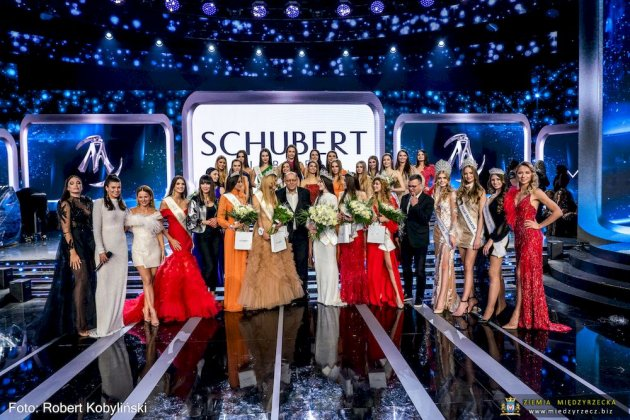 Miss Polski 2020 Konkurs 13