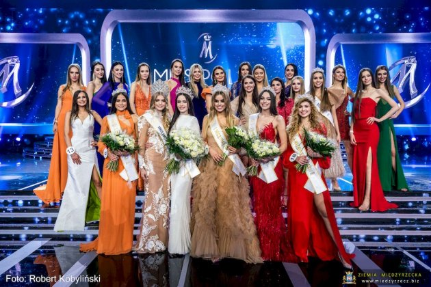 Miss Polski 2020 Konkurs 132