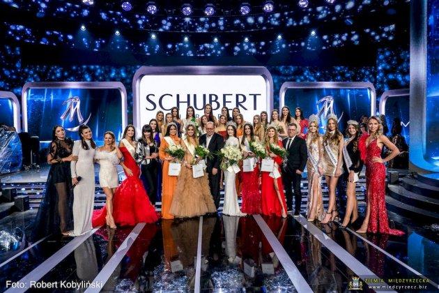 Miss Polski 2020 Konkurs 14