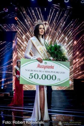 Miss Polski 2020 Konkurs 177