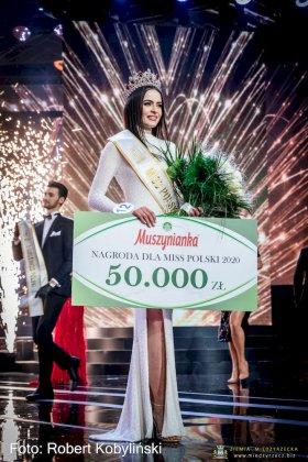 Miss Polski 2020 Konkurs 179