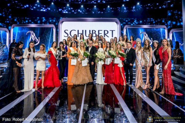 Miss Polski 2020 Konkurs 18