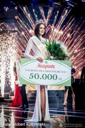 Miss Polski 2020 Konkurs 180