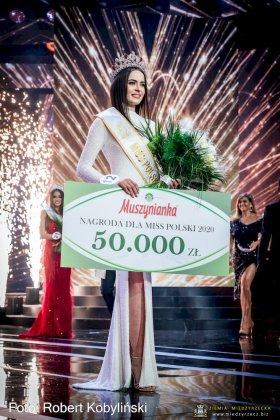Miss Polski 2020 Konkurs 182