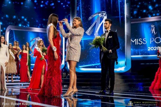 Miss Polski 2020 Konkurs 213