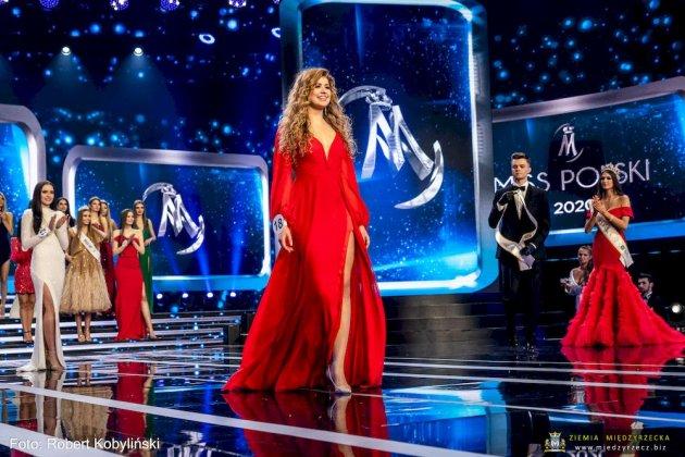 Miss Polski 2020 Konkurs 218