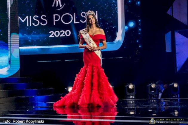 Miss Polski 2020 Konkurs 253