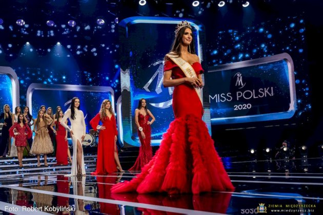 Miss Polski 2020 Konkurs 263