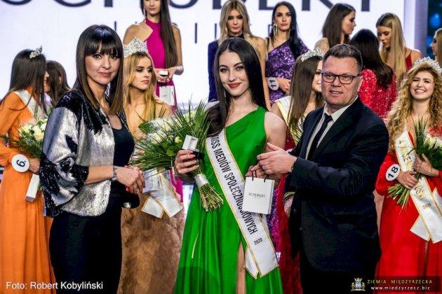 Miss Polski 2020 Konkurs 35