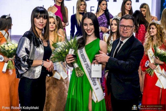 Miss Polski 2020 Konkurs 37